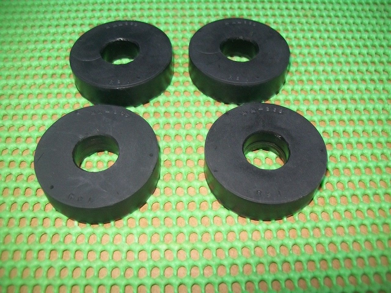 1972-1993 Radiator Core Support Bushings